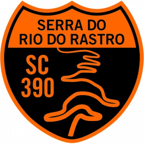 Patch Serra do Rio do Rastro - Curvas